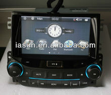 Android In dash car DVD GPS for CHEVROLET MALIBU