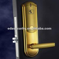 Factory Wholesale Price Punch Card Hotel Door Lock