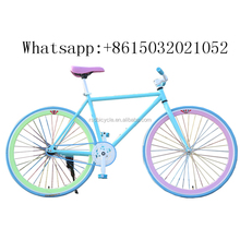 fixed gear racing bike with cheap fixie wheels,fixie bikes for sale cheap,urban fixie bike with fix geared bikes