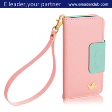 for apple iphone 6 case leather