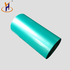 New arrival perforated pe film shrink wrap for packing Manufacturer