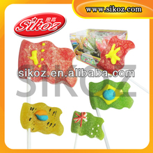 National Flag Jelly Lollipop SK-R007