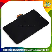 Hot selling for asus nexus 7 lcd digitizer with frame
