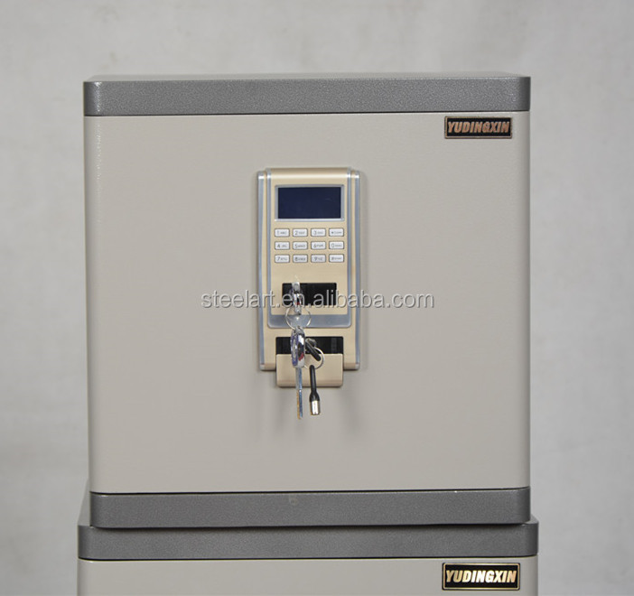 New design anti-theft electronic digital hotel safe