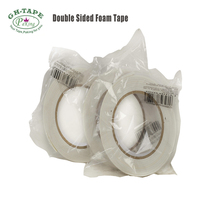 acrylic white sticky double sided tape
