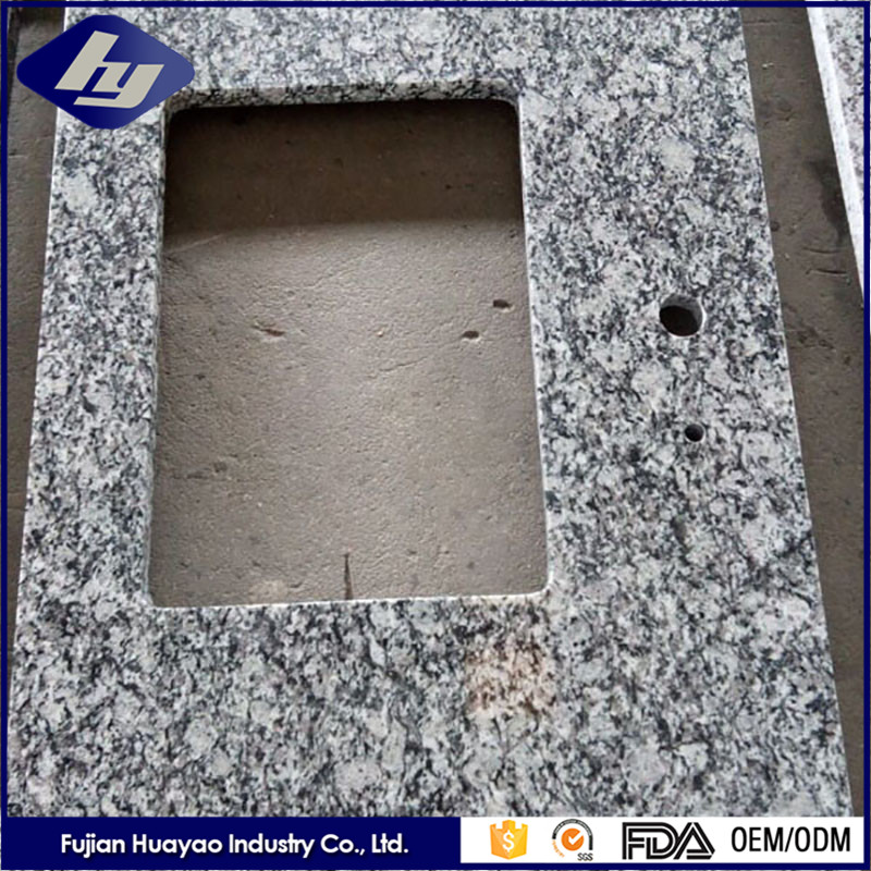 Hot Sale Chinese Granite Countertops Customized Laminate Countertops Home Depot