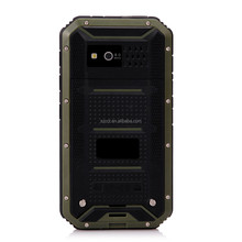 Water/Dust/Shock Proof Rugged Smartphone Ip68