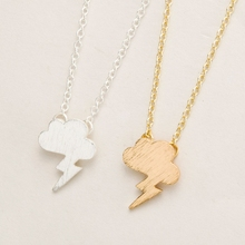 2016 latest fashion design double cat thin gold plated chains necklace designs