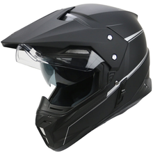 Adult Full Face Winter Racing helmet