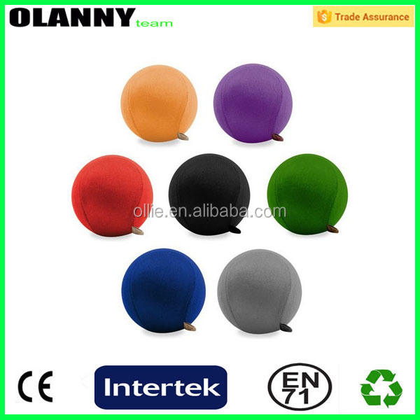 Gel Filling TPR colorful water bouncing ball