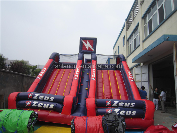 Hot Commercial Cheap Giant Inflatable Water Slide for Adult Inflatable Slide from Professional Manufacturer