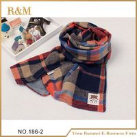New coming all kinds of muffler scarf with good offer