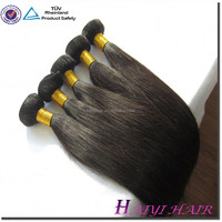 Full cuticle cheap remy human hair weaving wholesale free shipping straight 100 percent malaysian virgin hair