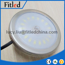 factory direct sale 12V 24V cabinet led mini spot light