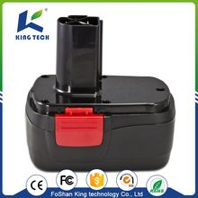 8Ah Nimh Ni-Cd Aa 1000Mah 6V Rechargeable Oem Power Tools Battery Manufacturer