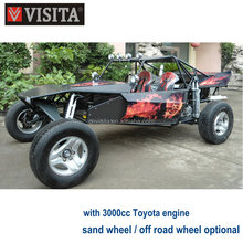 2 Seater Big Power Sand Rail Buggy