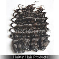 2014 New Arrival Fashionable Burmese Hair Curly Hair Extension
