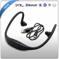 hot sale handsfree Bluetooth Wireless Head Set/Head Phones with Built-in Mic