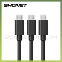 Wholesale Consumer Electronics Micro Usb Cable