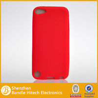 Newly bright color tpu case for ipod touch5,for touch 5 case