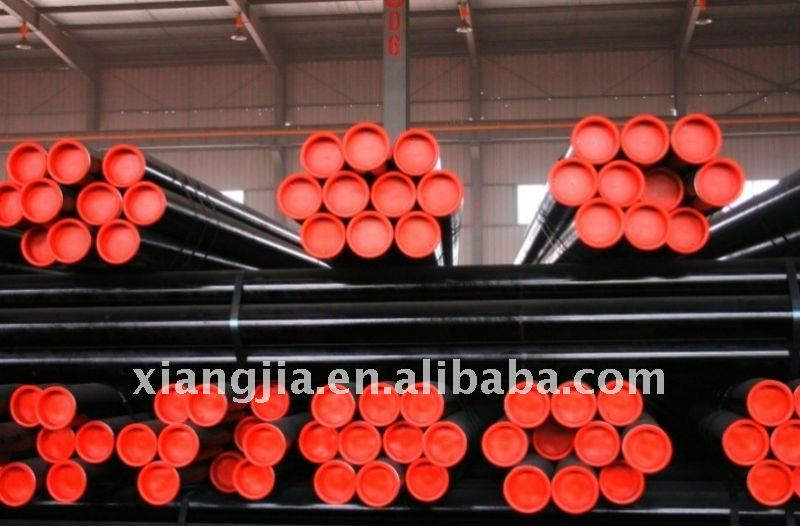 Hot sell seamless irwin hanson carbon steel taper pipe