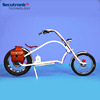China Alibaba Sale France Cub Motorcycle Front Basket