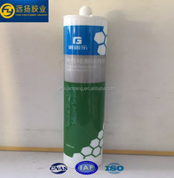 Universal Glass Sealant Food Grade Adhesive