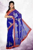 Wedding dress / indian bridal wedding sarees / wholesalers in surat R3731