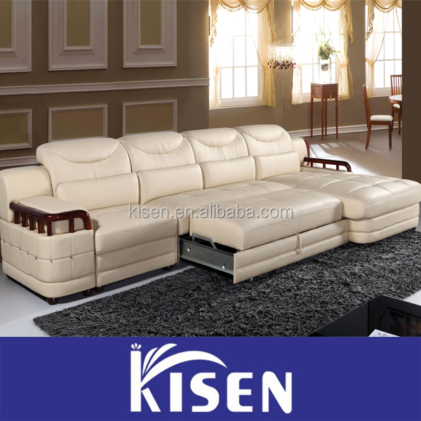 Living room modern leather home space saving furniture buy home space saving furniture milano for Space saving living room furniture