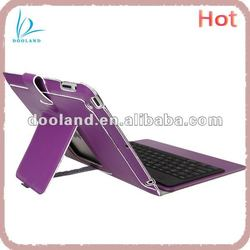 Hot bluetooth keyboard for ipad 2 case