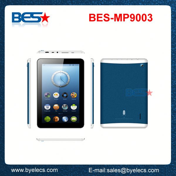 New products mtk8312 android 4.2 phone 3g gps tablet umpc