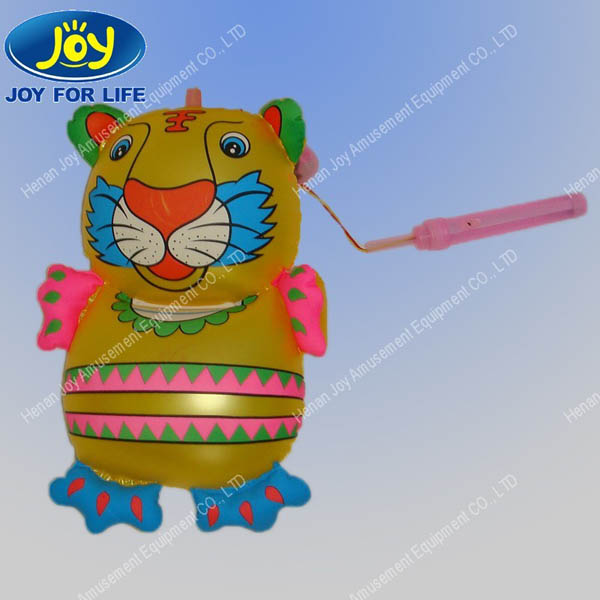 Whoslesale price advertisement inflatable mascot tiger model for celebration