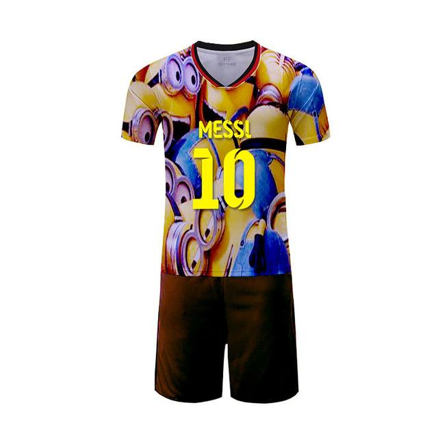 Cheap custom football shirt maker soccer jersey club team blank