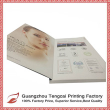China softcover books/booklet/catalogue printing in cheap price