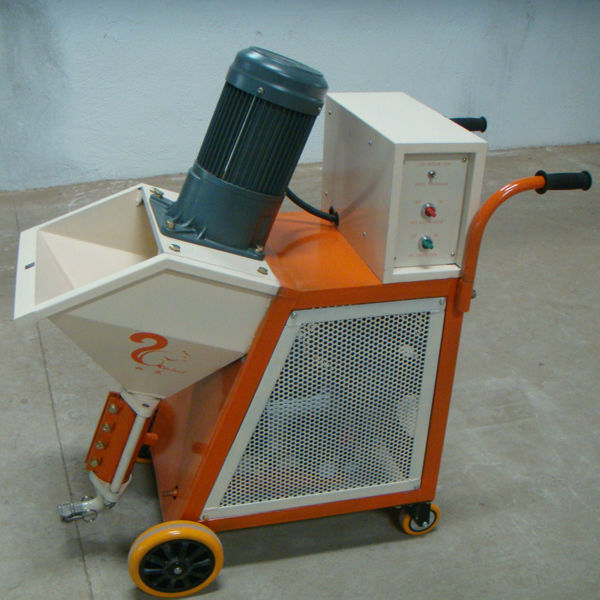 Mortar Plastering Machines