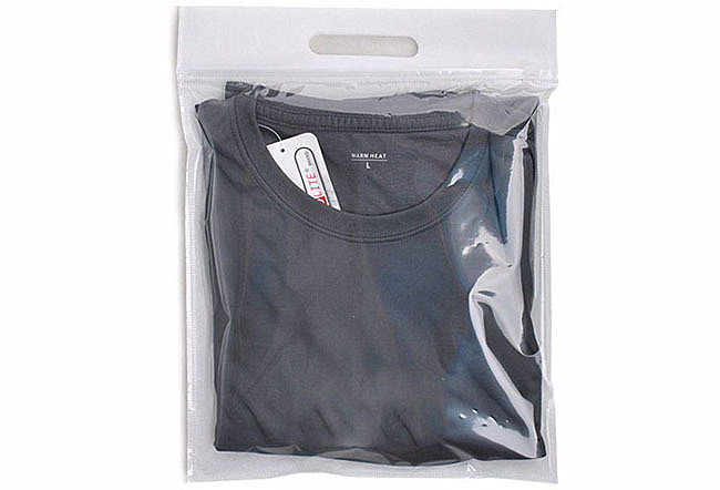 Garment packaging bag for clothes packing bags for clothes for Clear shirt packaging bags