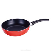 pressing aluminum 1pcs set non-stick coating cookware
