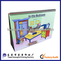 Hot Sale Kids English Learning Table Chart
