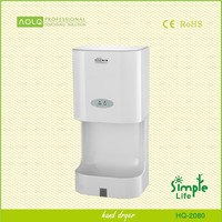 CE Certificate Automatic Hands Touch Free Sensor Hand Dryer for Washroom, Office, Kitchen, Public Toilet