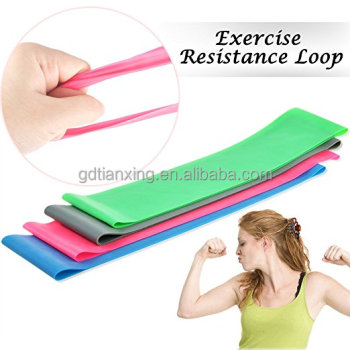 Latex Resistance Bands loop bands wholesale Resistance Loop Bands