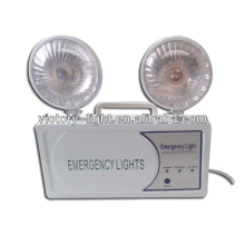 LED Emergency Light 6W Direction Lighting Lamps
