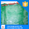 PE Net Bag For Produce Vegetables /Fruits/Mesh