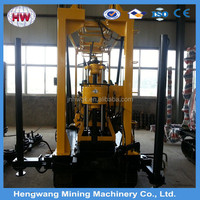 Drilling Equipment Water Well Drilling Rig Blast Hole Drilling Machine