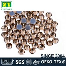 The Most Popular Excellent Quality Promotional Price Lead Free Mc Rhinestone Embelishment