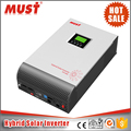 High Frequency Hybrid Solar Inverter 5kva 48v with Wifi Function