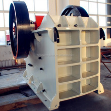 Pioneer high efficiency jaw stone crush/jaw crusher for gold rock