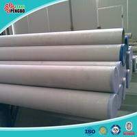 In stock 100mm diameter stainless steel pipe 304