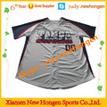 China factory made baseball jersey, baseball uniforms designs
