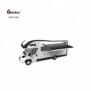 hot sale electric caravan rv awning