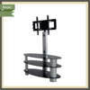 High quality vertically adjustable tv mount tv cabinets wall units RA041